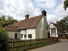 The Brocket Arms, Welwyn, Hertfordshire