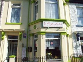 Copperfields Guest House, Great Yarmouth, Norfolk