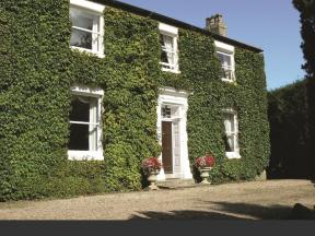 Croxton House Bed And Breakfast, Ulceby, Lincolnshire