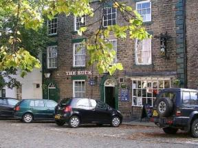 The Buck Inn, Richmond