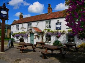 The Castle Arms Inn Snape