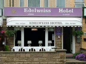 The Edelweiss, Blackpool