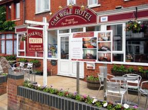 Oakwell Holidays, Bridlington, Yorkshire