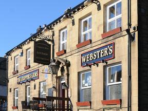Croppers Arms Huddersfield