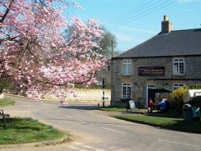 The Cross Swords Inn, Skillington, Lincolnshire