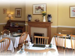 Chiltern Guest House, Whitby