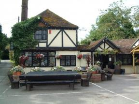 Ye Olde Red Lion, Chieveley