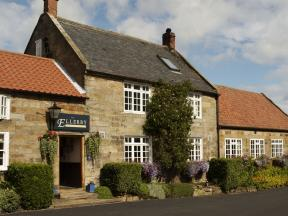 The Ellerby Country Inn, Ellerby, Yorkshire