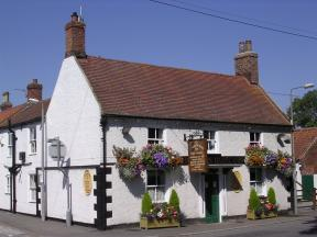 Thornton Hunt Inn, Ulceby, Lincolnshire