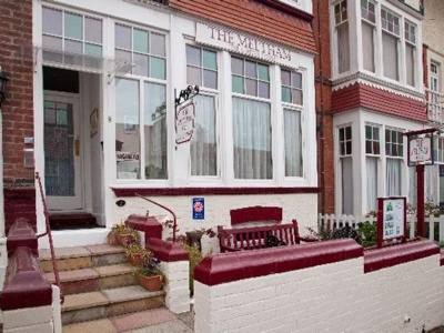 The Meltham Guesthouse, Scarborough