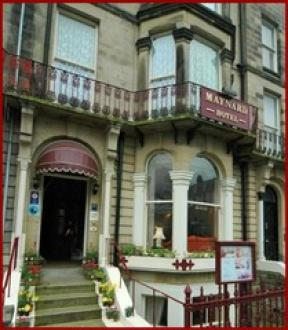 Maynard Hotel Scarborough