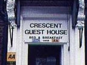 The Crescent Guest House, York