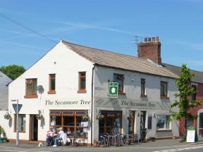 The Sycamore Tree Longtown