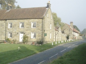 Burnley House, Hutton-le-Hole