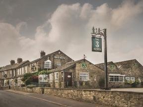 The Three Acres Inn & Restaurant Kirkburton