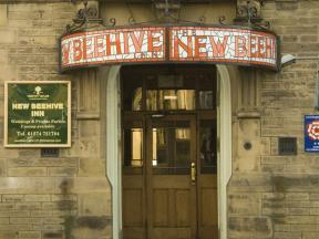New Beehive Inn, Bradford, Yorkshire