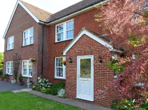 Avalon Lodge B&B, Devizes