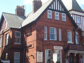 Esklet Guest House, Whitby, Yorkshire