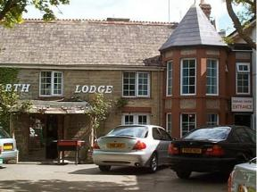 Porth Lodge Hotel Newquay