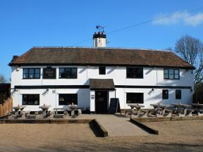 The Bowl Inn, Charing, Kent