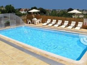 Atlantis Holiday Apartments, Torquay, Devon