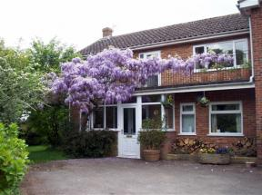 Southdown Bed & Breakfast Devizes