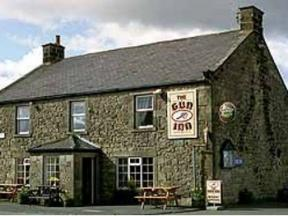 The Gun Inn, Ridsdale, Northumberland