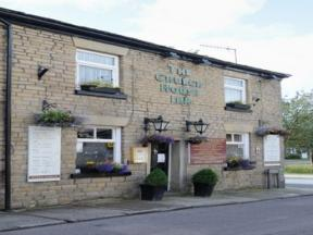 The Church House Inn, Bollington