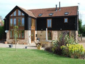 Grove Barn B&B Ely