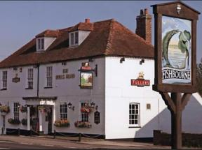 The Bulls Head, Fishbourne, West Sussex