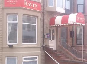 Haven Guest House, Blackpool