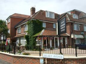 The Aldwick Rooms & Restaurant, Bognor Regis, West Sussex