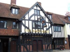 The Nags Head, Chichester