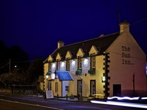 The Sun Inn, Dalkeith, Lothian
