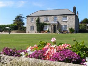 Cadson Manor, Callington