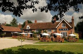 The Cherry Tree Inn, Henley-on-Thames, Oxfordshire
