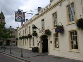 The Lansdowne Hotel, Calne