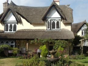 The Gables, Porlock, Somerset