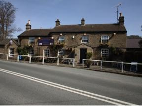 The Plough Inn, Hathersage, Derbyshire