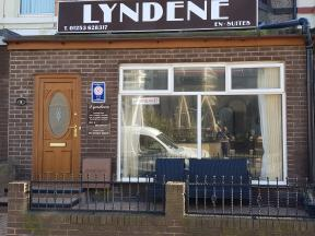 The Lyndene Guest House, Blackpool
