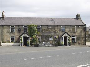 The Village Inn Longframlington