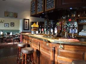 The Waggon & Horses, York, Yorkshire