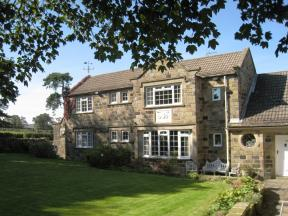 The Moorhouse, Dallow, Yorkshire