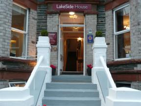 Lakeside House Hotel, Keswick, Cumbria