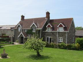The Barn B&B, Margam, Glamorgan