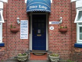 Abbey Lodge, Southampton