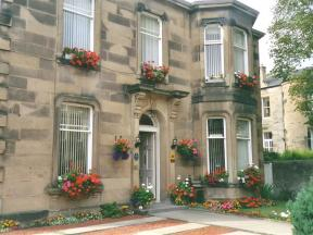 Abcorn Guest House, Edinburgh