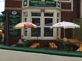 Aberthaw House Hotel Barry