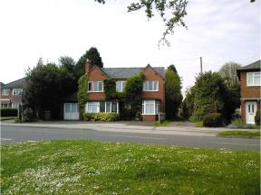 Achill Guest House, Knowle