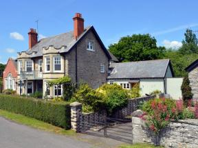 The Agent's House Bed And Breakfast, Hereford, Herefordshire
